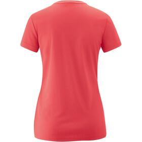 Maier Sports Trudy T-Shirt Women paradise pink